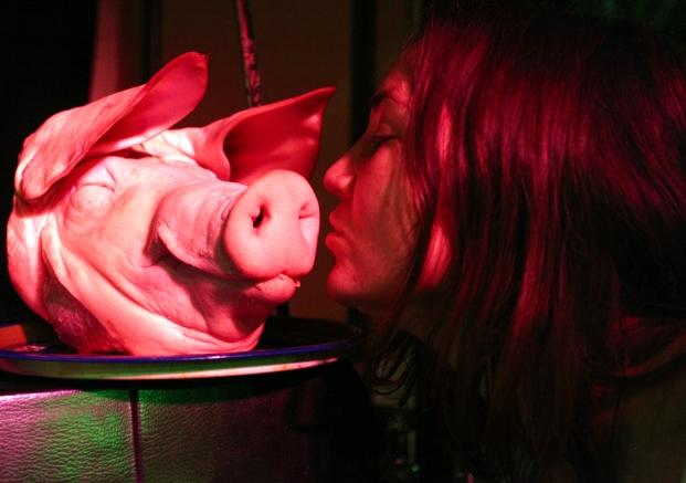 Pork Love