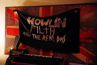 howlin filth