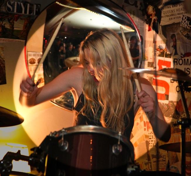 Zoe trommel