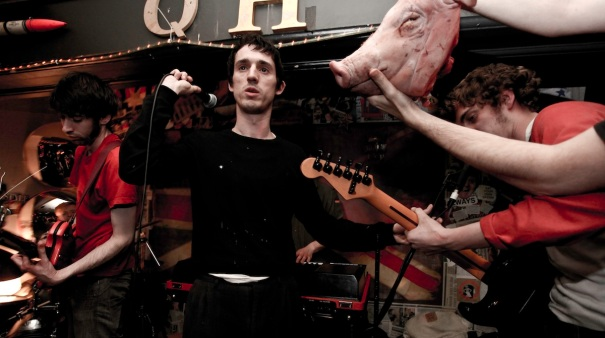 The Pig's Head Brixton