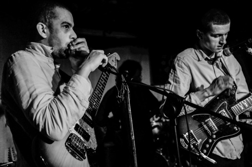POSA live at The Windmill